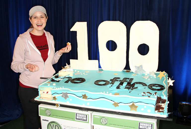"""""""The Office"""" 100th Episode Celebration"""