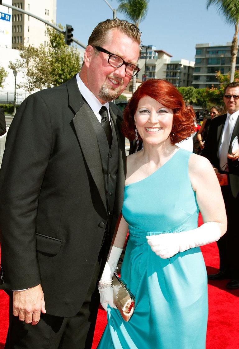 The 61st Annual Primetime Emmy Awards - Red Carpet