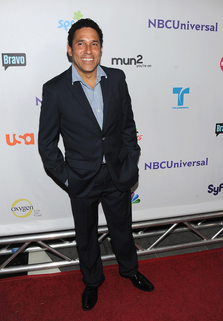 NBC Universal Press Tour All Star Party