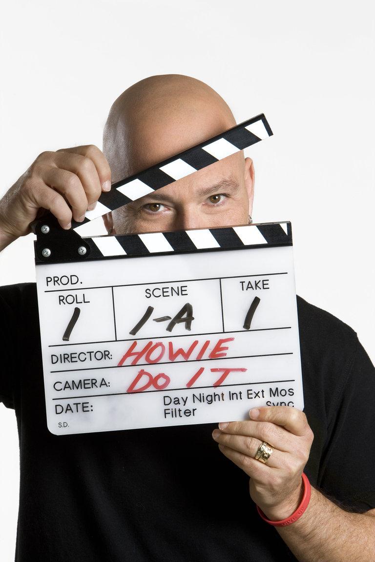 Howie Do It