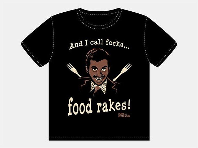 Food Rakes