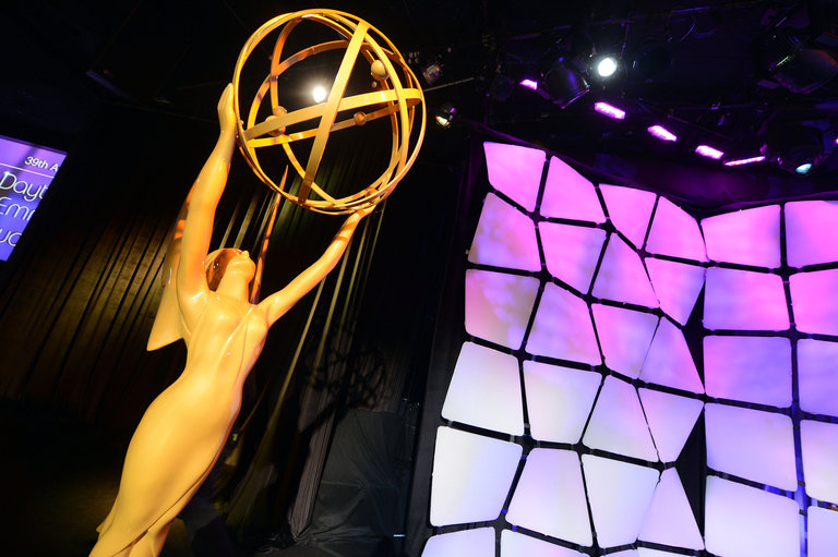 HLN Broadcasts The 39th Annual Daytime Emmy Awards - Show