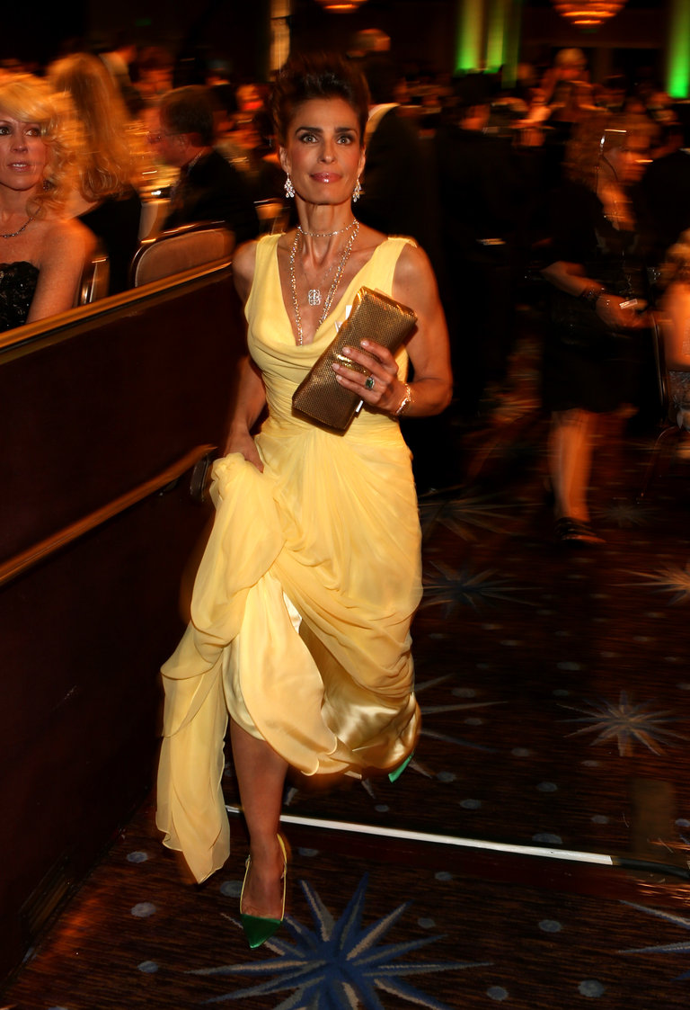 HLN Broadcasts The 39th Annual Daytime Emmy Awards - Roaming Inside