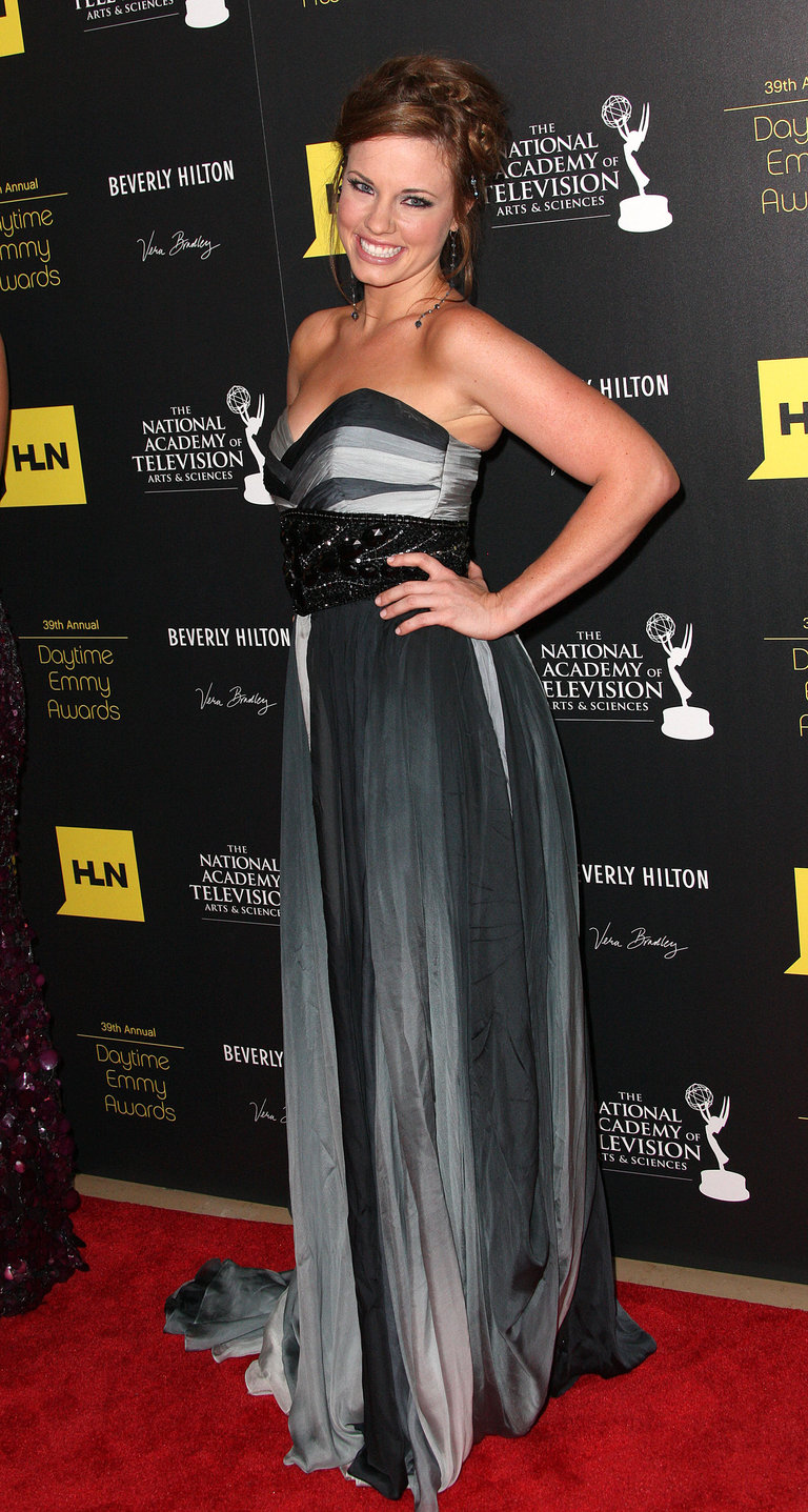 39th Annual Daytime Entertainment Emmy Awards - Arrivals