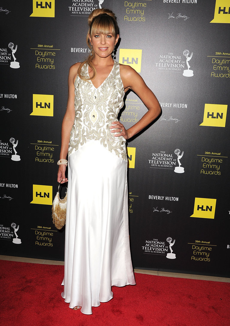 39th Annual Daytime Emmy Awards - Arrivals