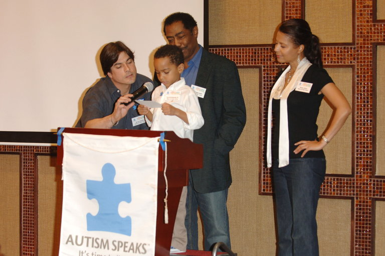 Autism Speaks Walk Now for Autism Kickoff