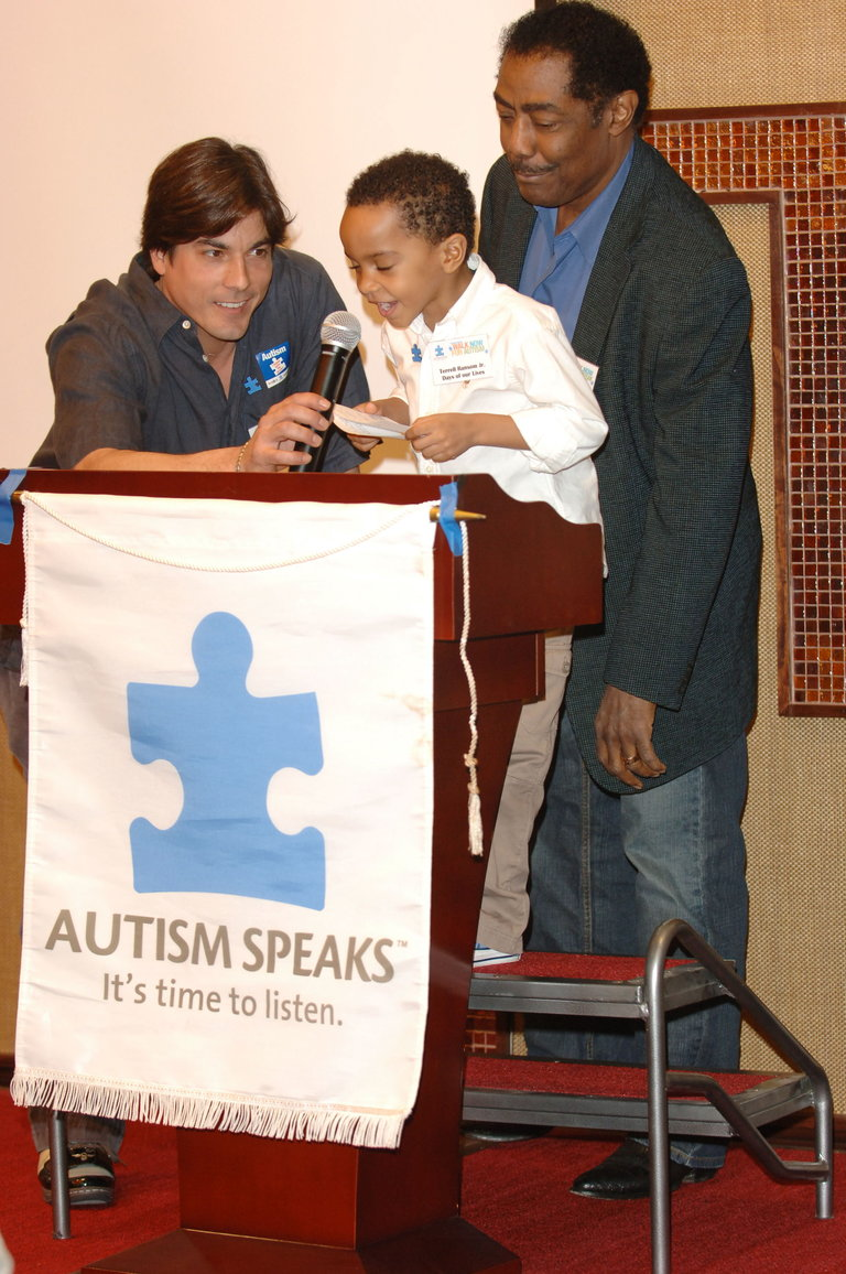 Autism Speaks Walk Now for Autism Kickoff