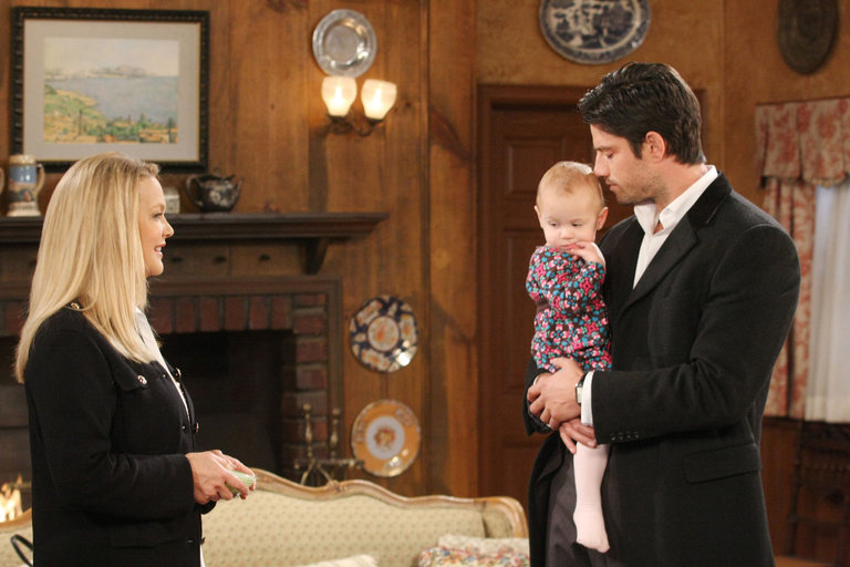 """""""Days of our Lives"""""""