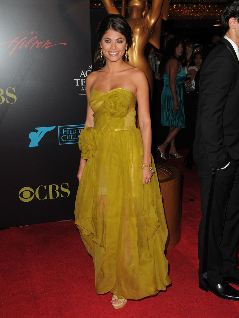 37th Annual Daytime Emmy Awards - Arrivals