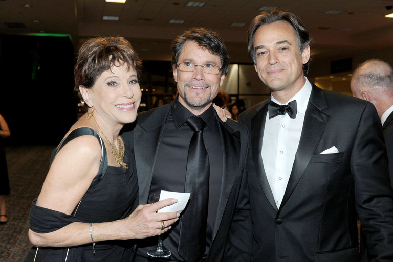 37th Annual Daytime Entertainment Emmy Awards - After Party