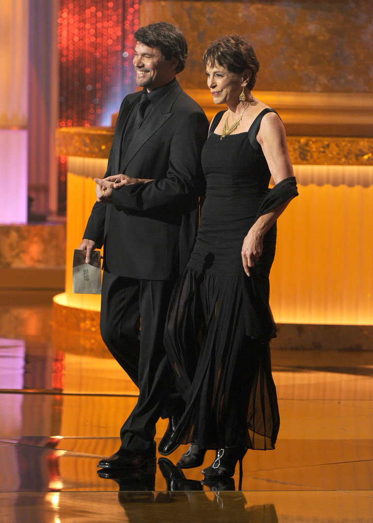 37th Annual Daytime Entertainment Emmy Awards - Show