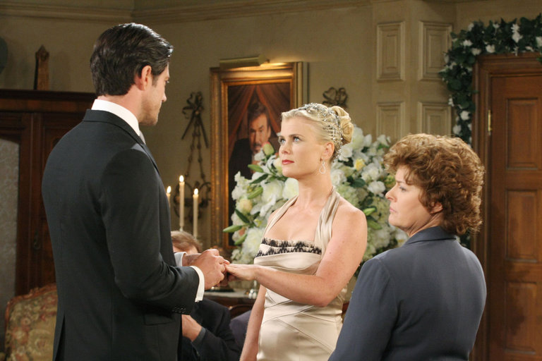 days of our lives salem weddings through the years photo