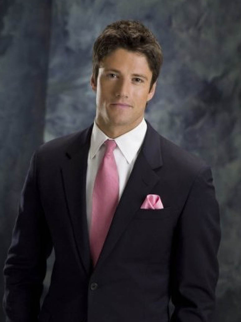 EJ DiMera: Hair Today and Gone Tomorrow   Days of our