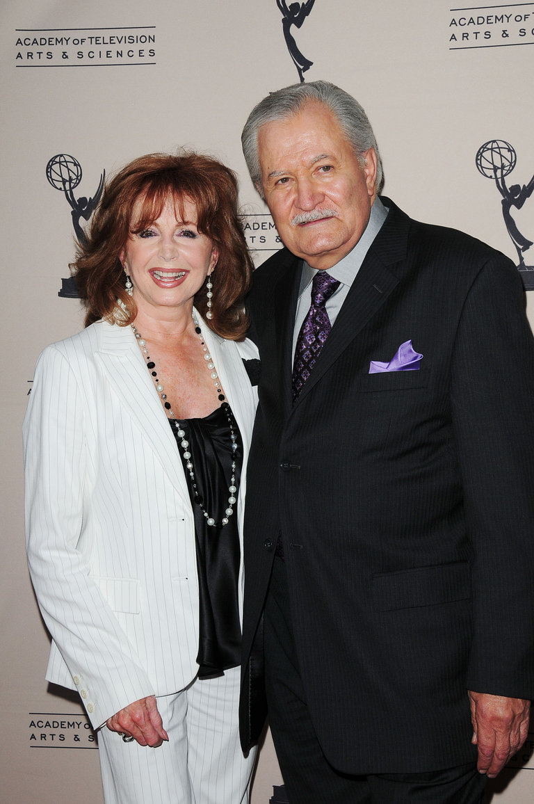"""Celebrating 45 Years of ""Days of our Lives"" by The Academy of T.V. Arts and Sciences"