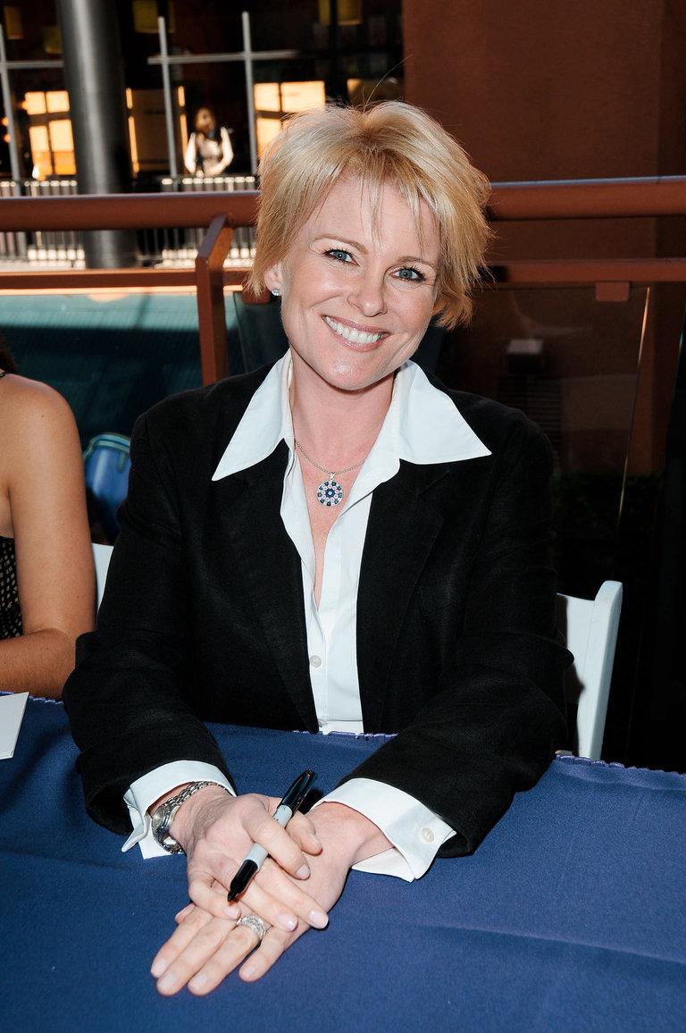Judi Evans born July 12, 1964 (age 54)