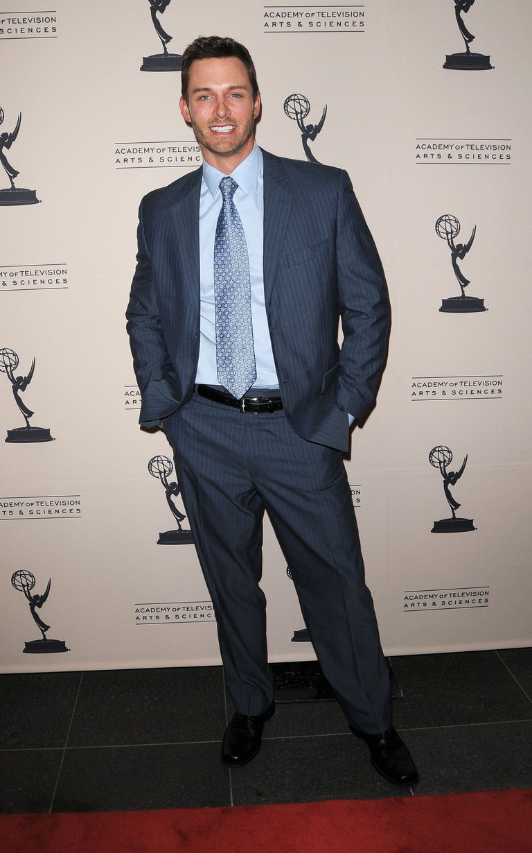 Reception for the 2011 Daytime Emmy Awards Nominees