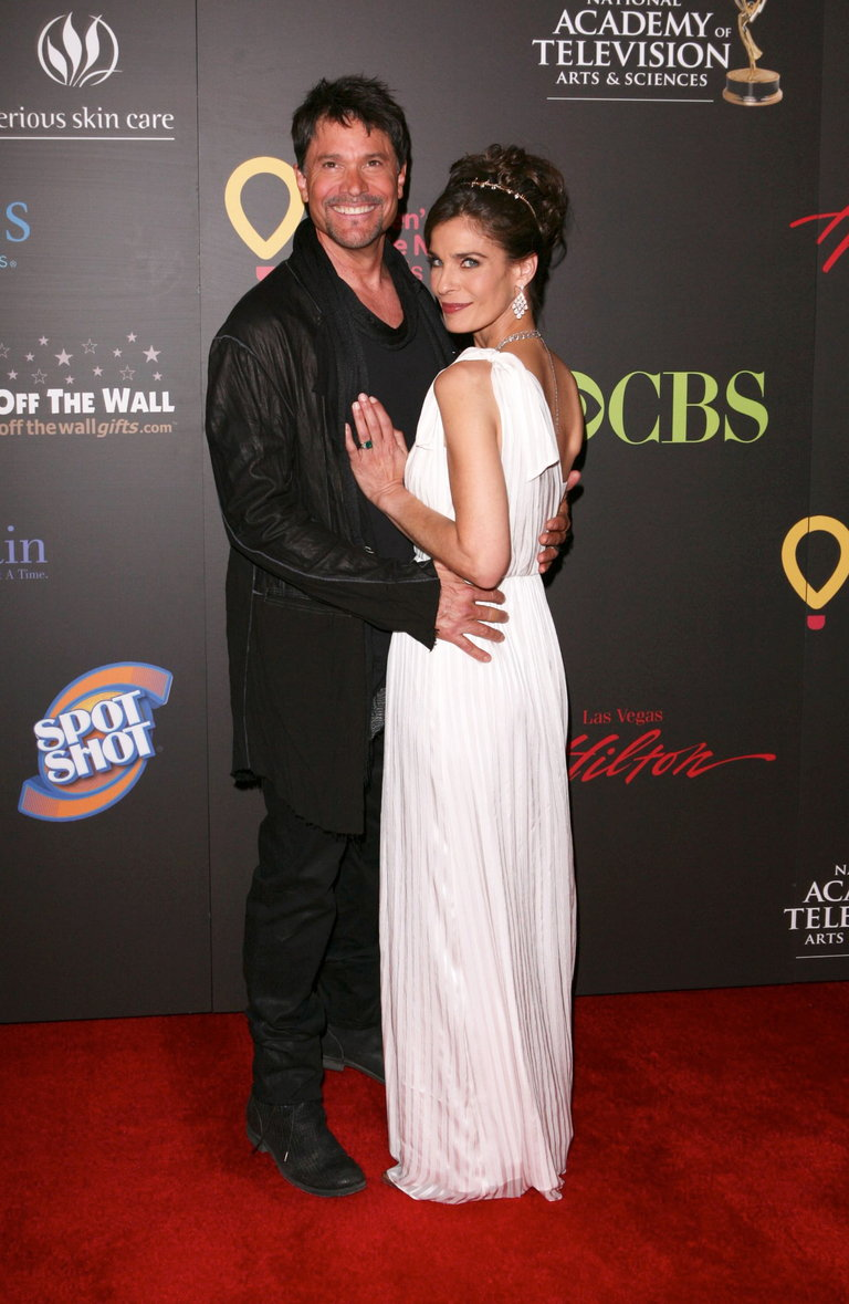 38th Annual Daytime Emmy Awards -Arrivals