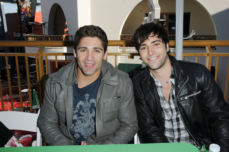 A Day of Days of our Lives 2011