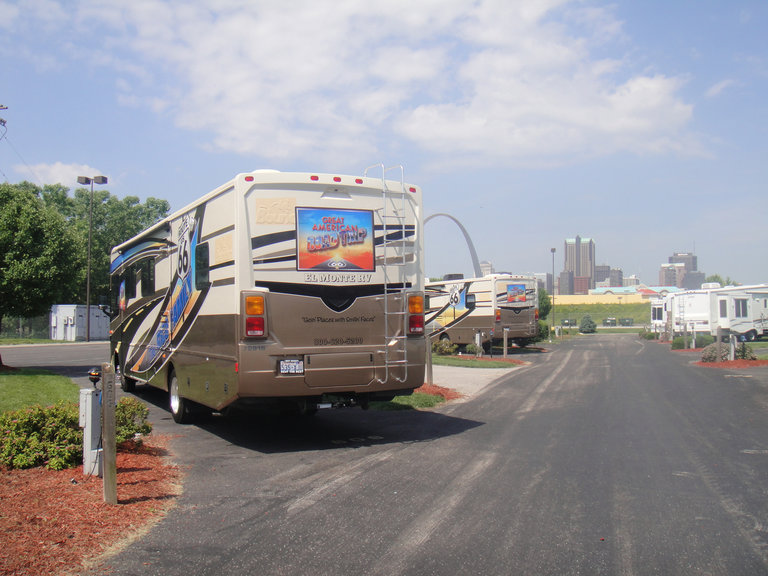 Great American Road Trip