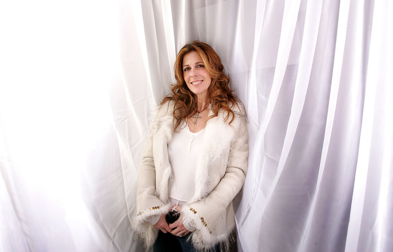 Rita Wilson Portrait Session