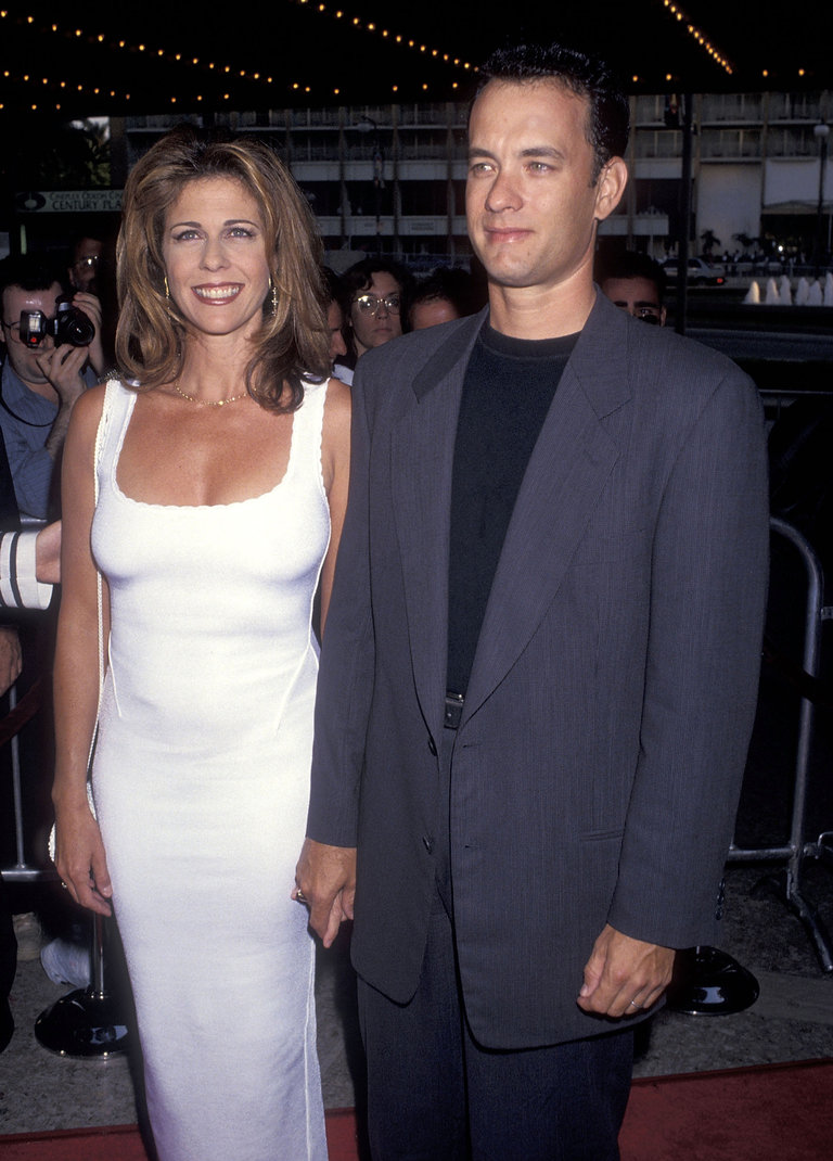 """Sleepless in Seattle"" Century City Premiere"