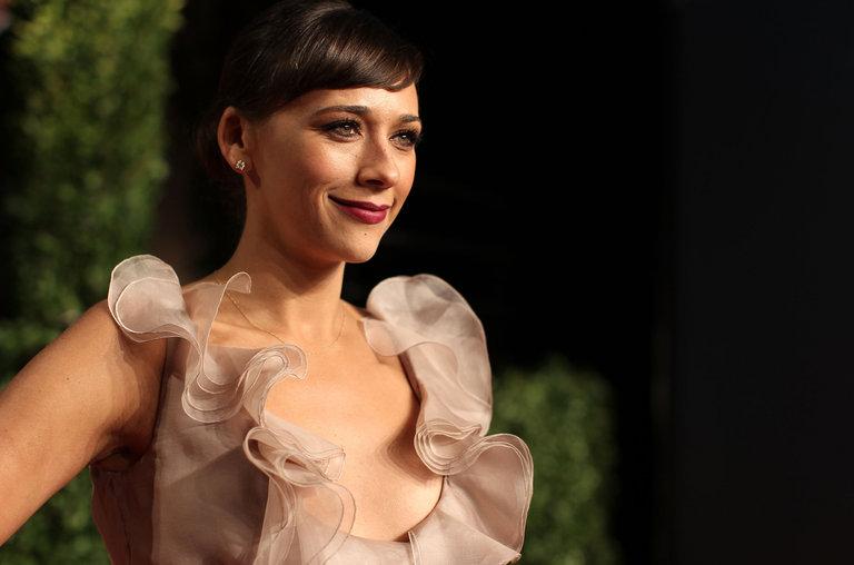 2011 Vanity Fair Oscar Party Hosted By Graydon Carter - Roaming Arrivals