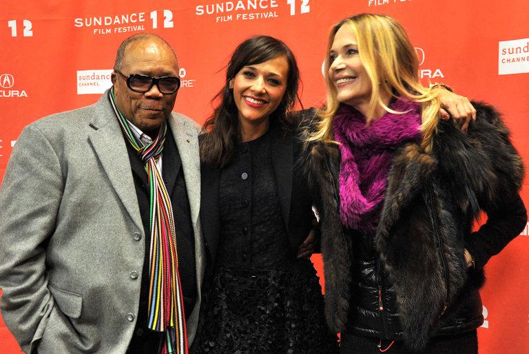 """""""Celeste And Jesse Forever"""" - Arrivals - 2012 Sundance Film Festival"""