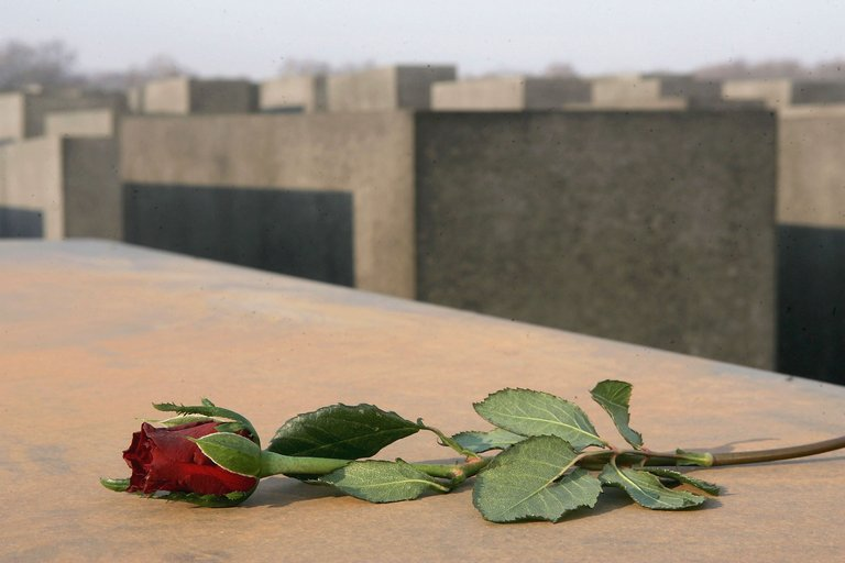 Germany Commemorates Victims of Nazism