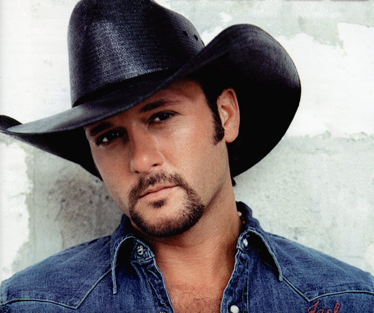 Photo of Tim McGRAW