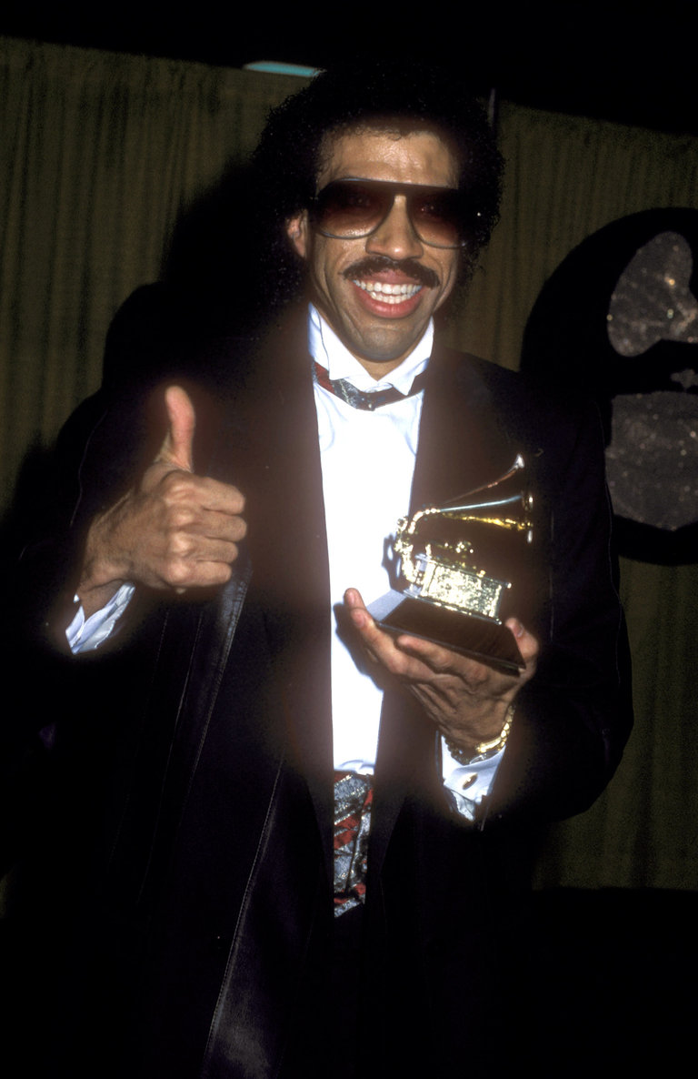Grammy Awards - February 26, 1985
