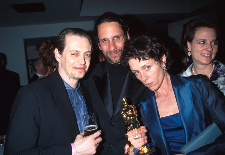 69th Academy Awards - Elton John Party