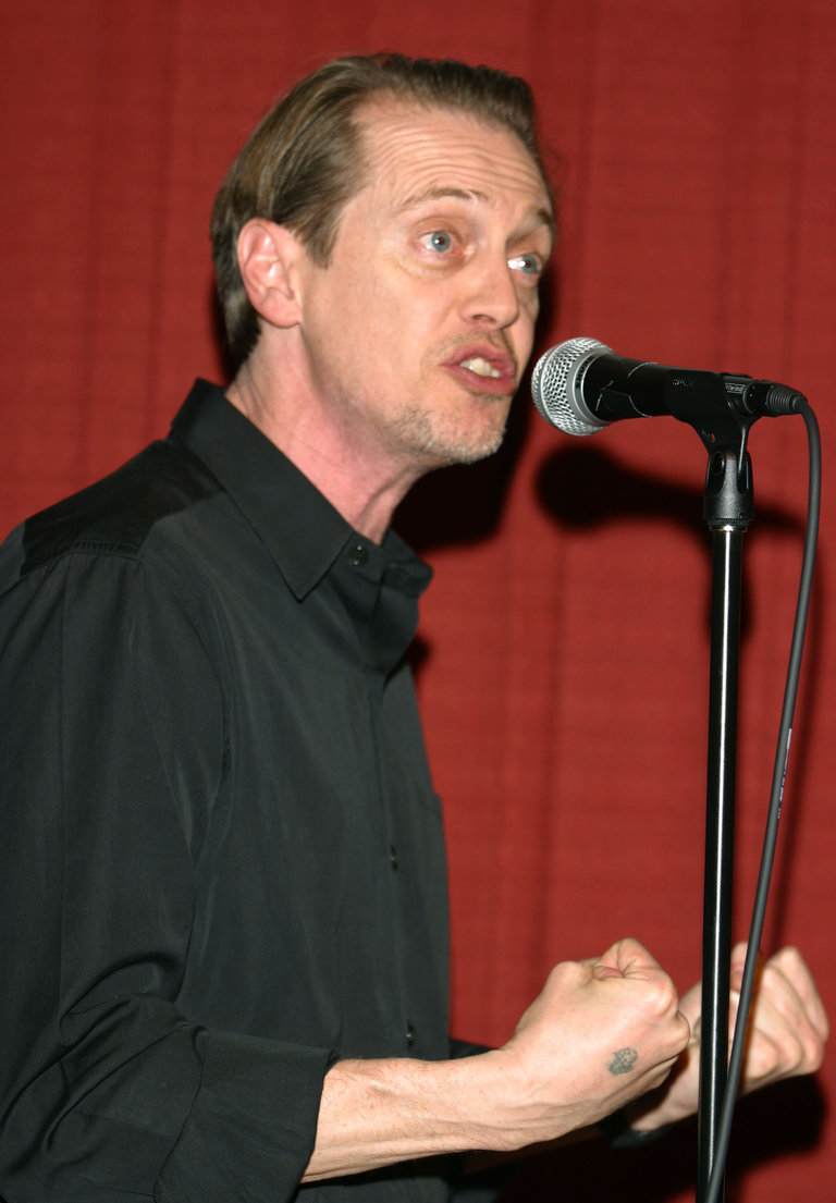 "2003 Sundance Film Festival - ""Rockets Redglare"" Panel Discussion"