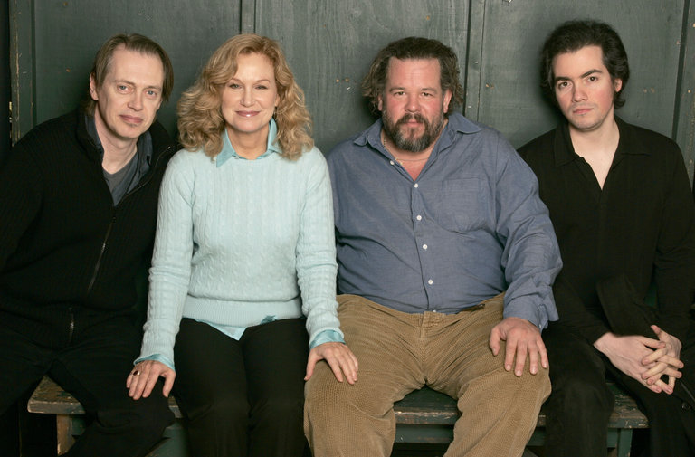 "2005 Sundance Film Festival - ""Lonesome Jim"" Portraits"