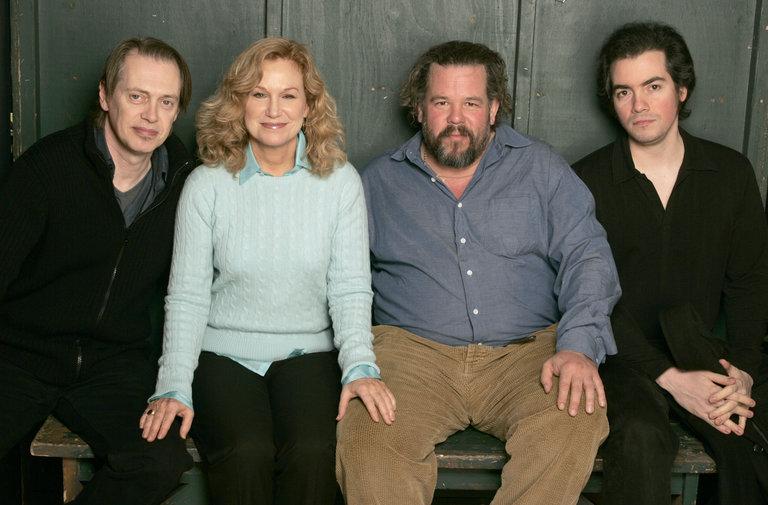 "2005 Sundance Film Festival - ""Lonesome Jim"" Portraits"