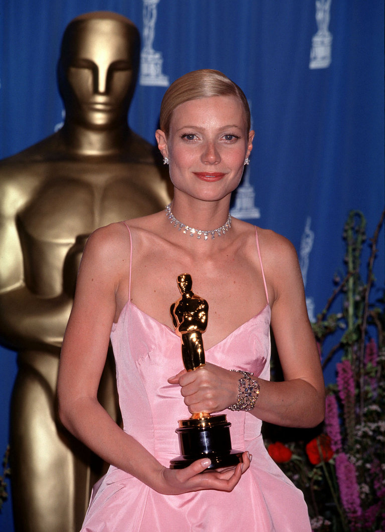 71th Annual Academy Awards - Pressroom