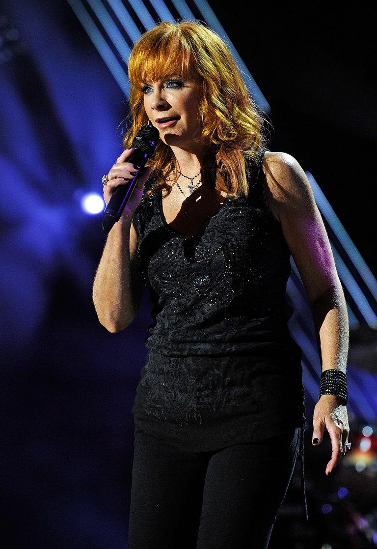 2011 CMA Music Festival - Day 2