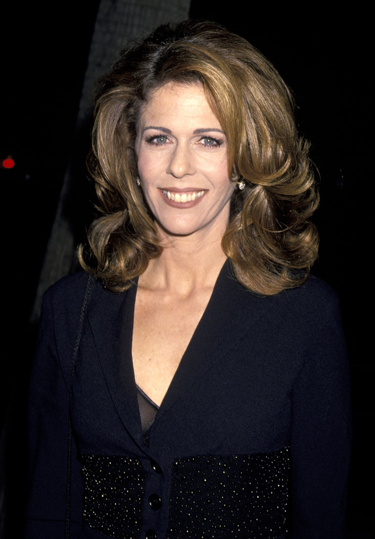"""""""Mixed Nuts"""" Premiere - December 8, 1994"""