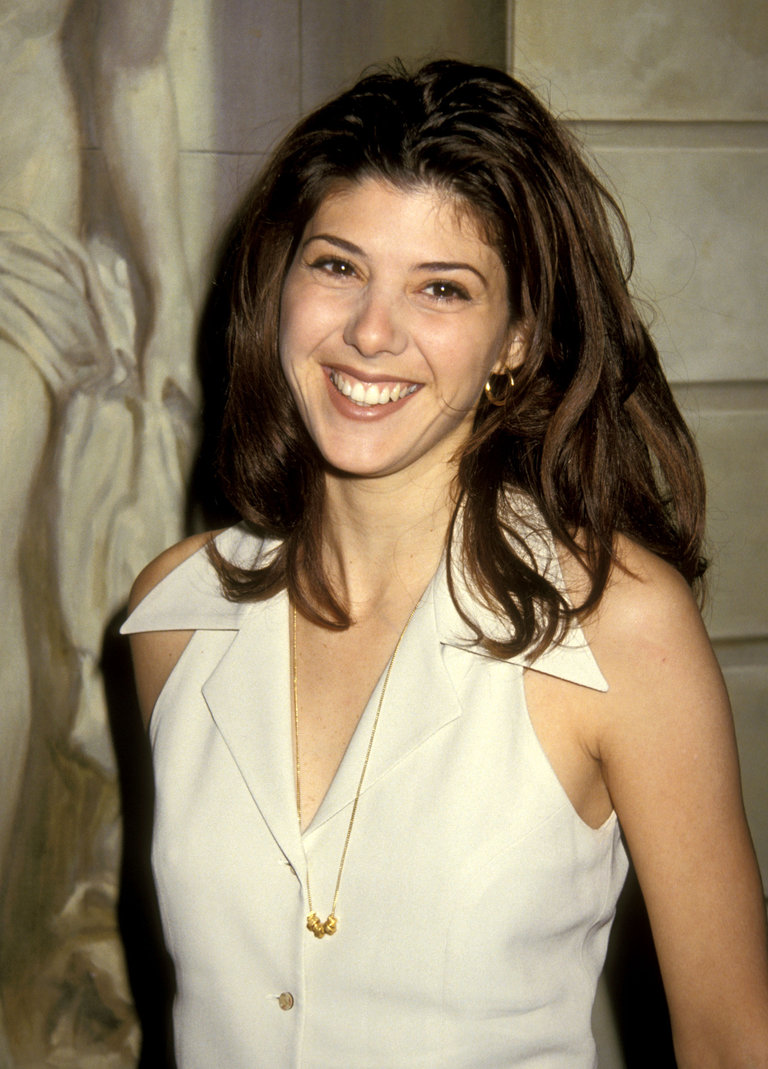 13th Annual Gloria Steinem Awards - May 17, 1993