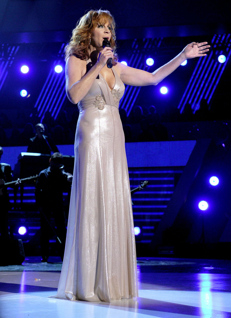 45th Annual Academy of Country Music Awards - Show