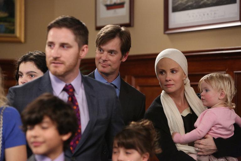 Parenthood - Season 4