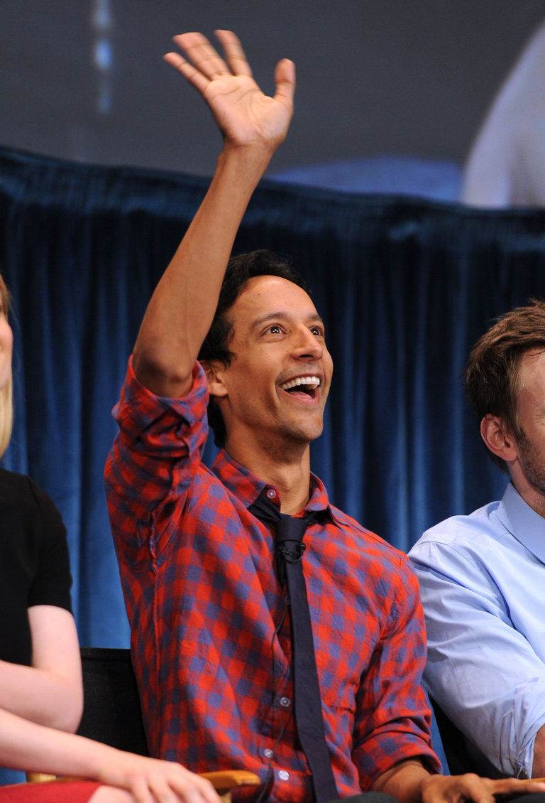 "Paley Center For Media's Paleyfest 2011 Event Honoring ""Community"""