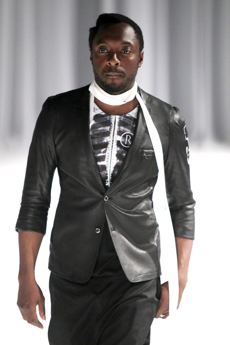 Rynshu:Runway - Paris Fashion Week Menswear S/S 2012