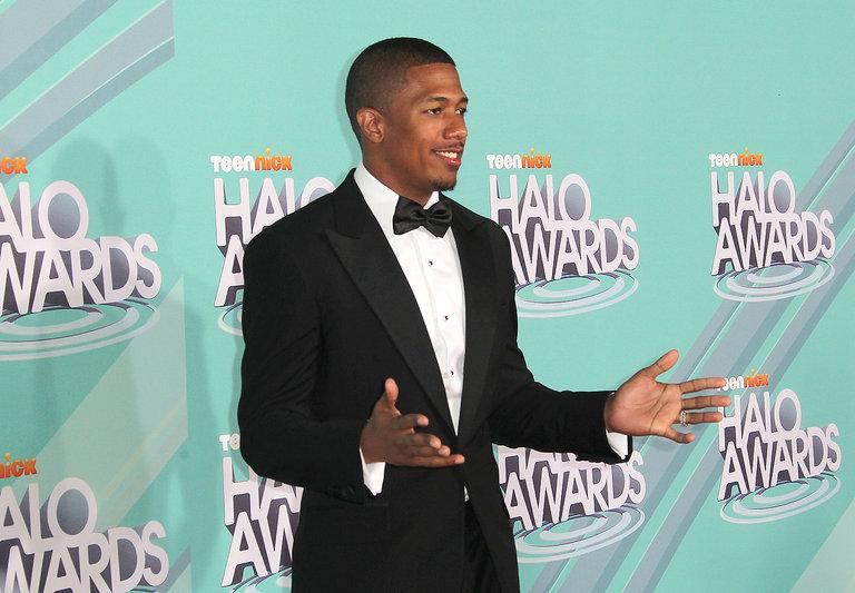 Nickelodeon TeenNick HALO Awards - Arrivals
