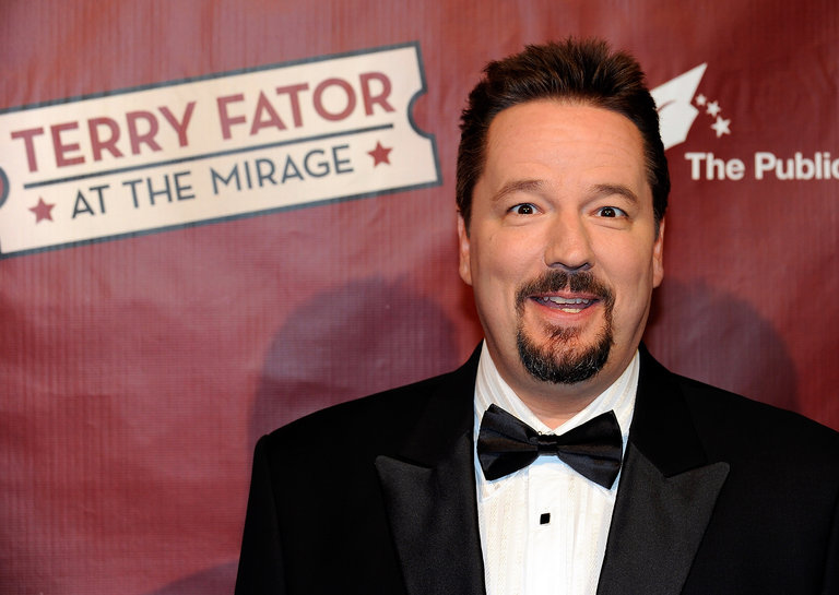 Terry Fator Performance To Benefit The Public Education Foundation