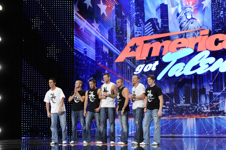 America's Got Talent - Season 7