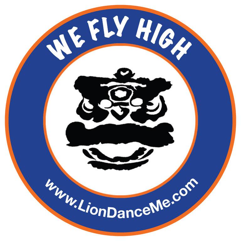 Lion Dance Me