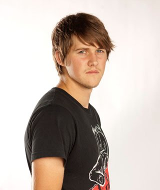 James Foster, 25