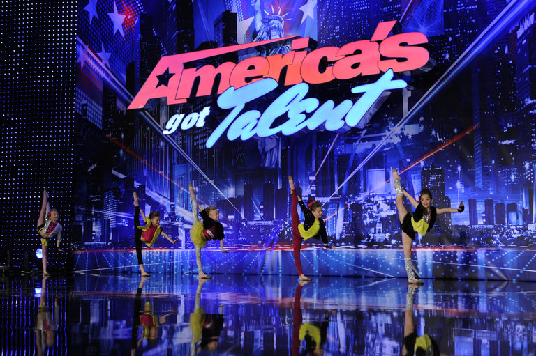 America's Got Talent - Season 8