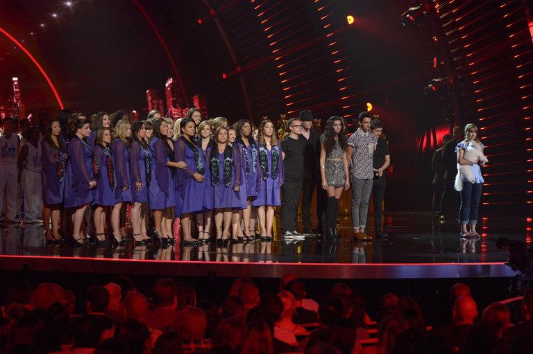 America's Got Talent - Season 8