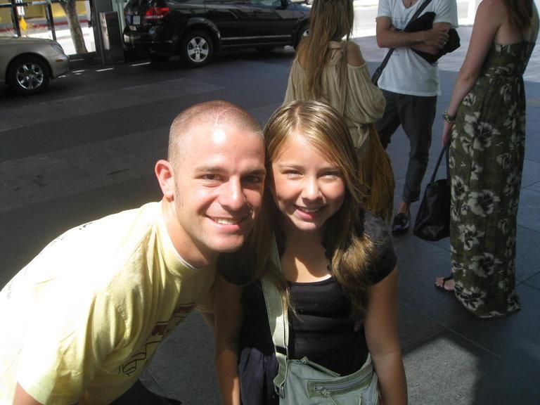 Jeremy & Anna Graceman